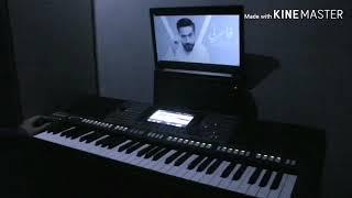 اهوا خاسرني  (cover) عزف (zaid_osamma@) 🎹🎼 عزف على توزيع الاغنية الاصلية .. عزف اورج