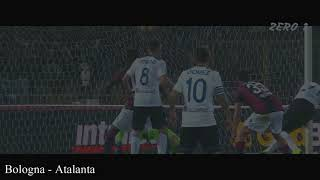 Marcatori Serie A 2018/19