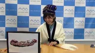 歴ドル・小日向えりの『ブラキン』ブショーダスで紹介するんダス!(第12回)