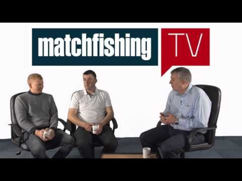 Match Fishing TV - Episode 4