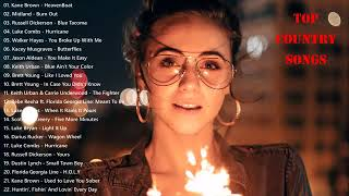 Top Country Songs of 2019 - Country Music Playlist