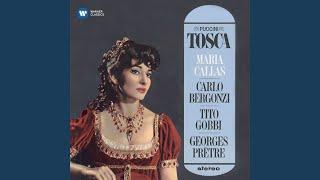 "Tosca, Act 3: ""Com'è lunga l'attesa!"" (Tosca)"