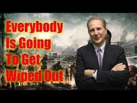 Peter Schiff: Everybody Is Going To Get Wiped Out ECONOMIC COLLAPSE COMING