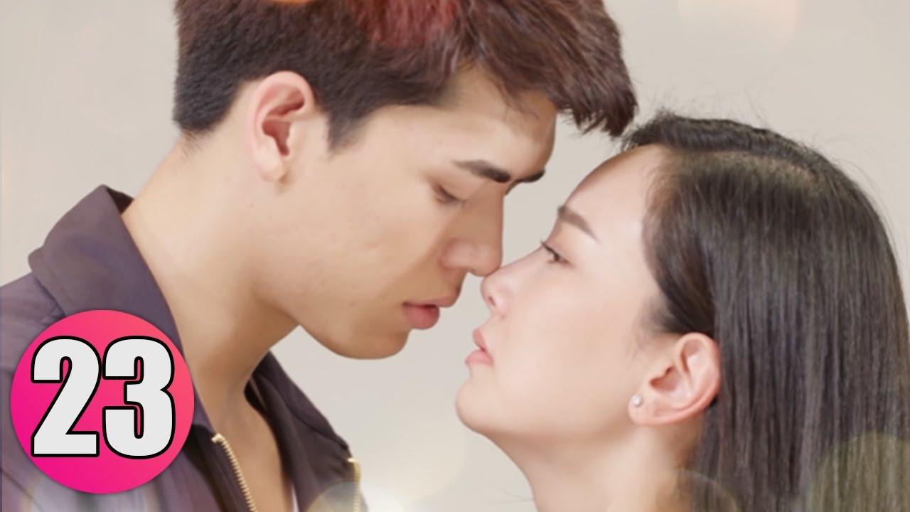 Phim Thái Lan Mới Nhất | TRẢ GIÁ NGỌT NGÀO TẬP 23 | Phim Tình Cảm Thái Lan Hay Nhất Lồng Tiếng