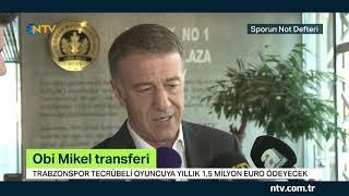 TS Başkanı Ağaoğlu, Abdülkadir ve Yusuf'un geleceği hakkında konuştu