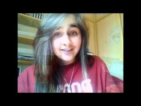 International Exchange Student STOP KONY IN 2012 Video