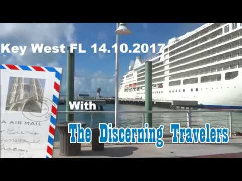 Cruise Ports: Key West, Florida