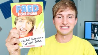REACTING TO THE FRED BOOK 10 YEARS LATER