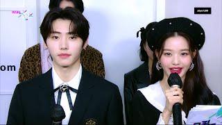 211008 뮤직뱅크 엠씨 성훈 모음 MusicBank MC SUNGHOON cut 2