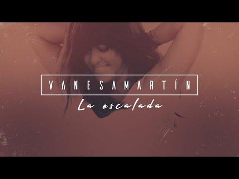 Vanesa Martín – La escalada