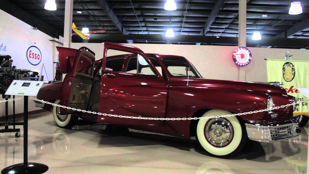 Dick 39 s classic garage youtube for Garage class auto