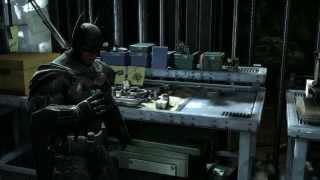 Batman Arkham Origins | Episode 6 | Bonjour Monsieur l