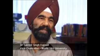 Understanding Sikhism: Swindon Sikhs - Preview Clip (c)