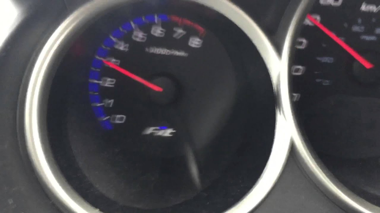 Engine Hesitation When Accelerating