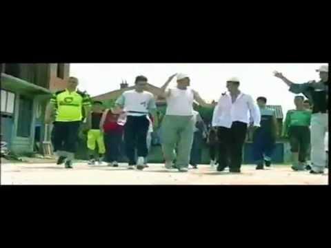 Duda Ft. Monny Ft. Dashi & Kela-G-Farefisi 2 (Official Video)
