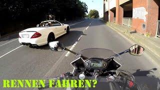 Willste nen Rennen fahren? (Deutsch) | Piotrrr Moto