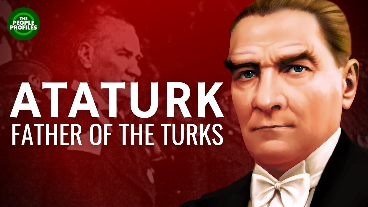 Atatürk - Father of the Turks Documentary