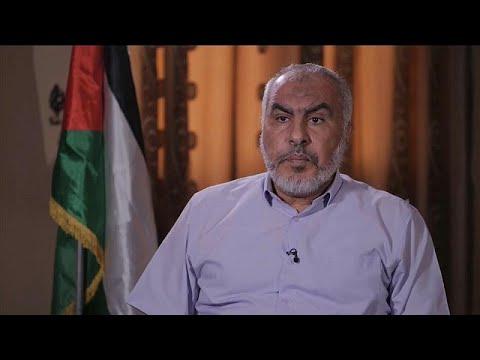 مسؤول في حركة حماس لا يستبعد حرباً جديدة مع إسرائيل  - نشر قبل 3 ساعة