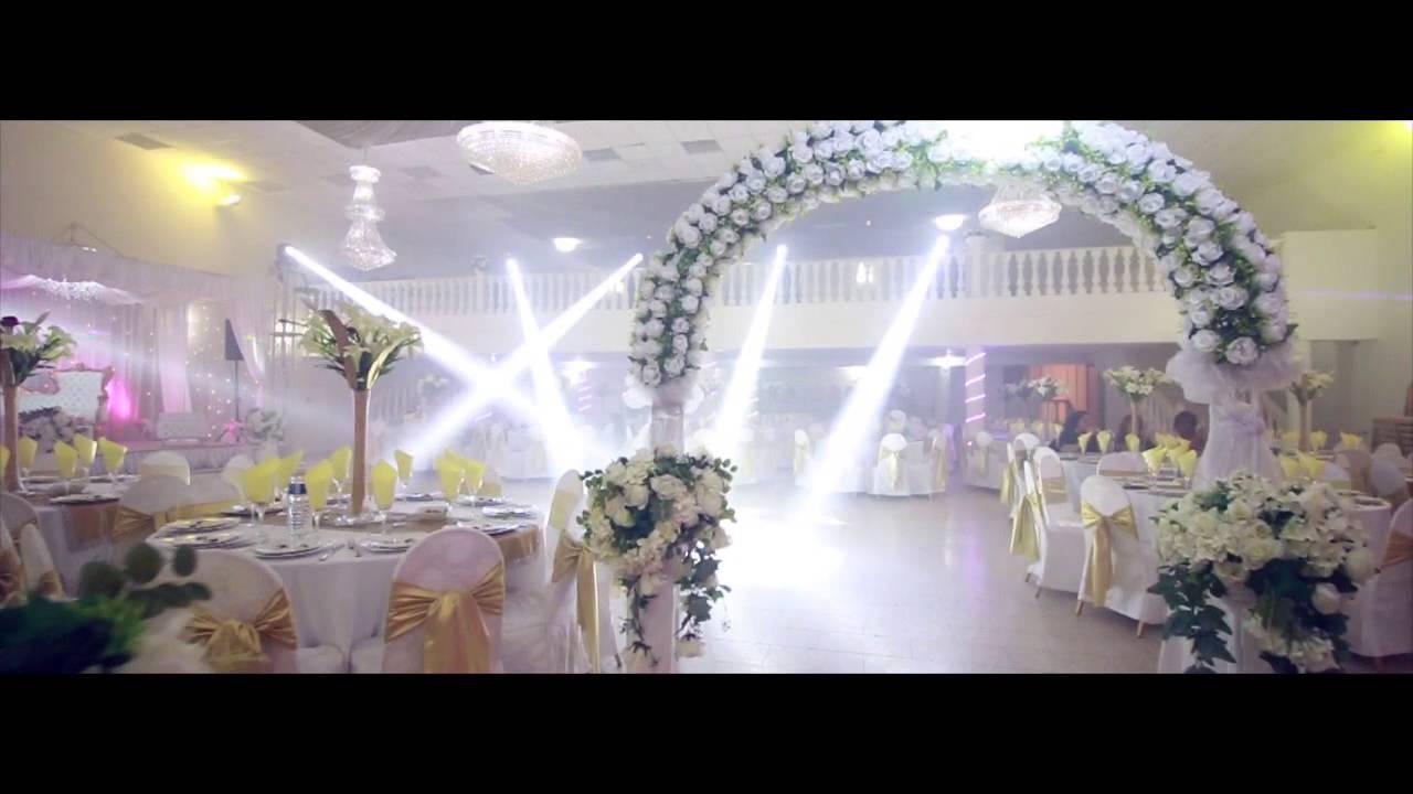 salle de mariage espace melinda epinay sur seine dj sabir youtube - Salle De Mariage Epinay Sur Seine