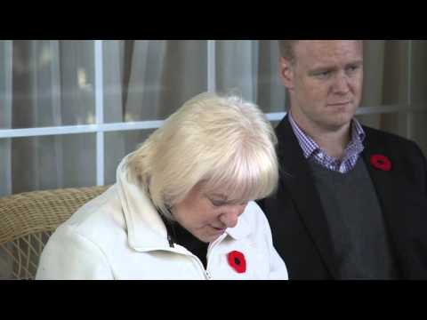 SUSAN FENNELL EXONERATED | THANK YOU FOR STANDING PROUD BRAMPTON