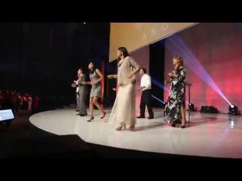 Himno Yanbal - XX Convención Nacional Yanbal 2014