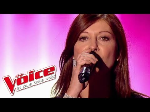 Lady Gaga – Applause | Sophie Delmas | The Voice France 2014 | Blind Audition