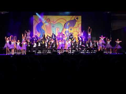 Sioux City East, The Headliners 2018