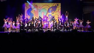 sioux city east the headliners 2018