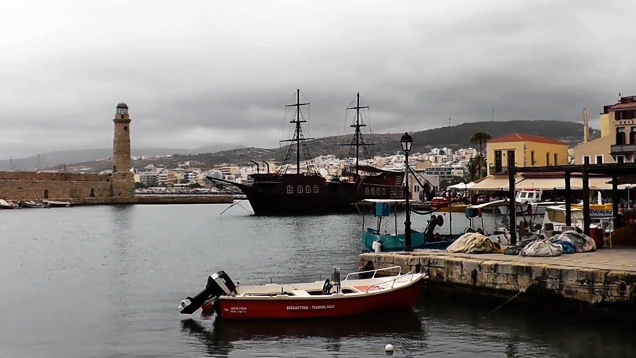 Kreta Karte Stalis.Kreta Autotour Von Stalis Nach Rethymnon Altstadt Besichtigung
