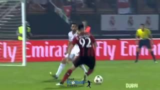 Real Madrid vs. AC Milan 2-4 | All Goals & Highlights | HD