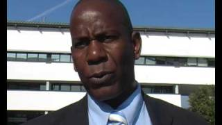 Zimbabwe Investment Conference - Delegates Views