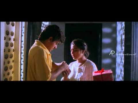 Aasai | Tamil Movie | Scenes | Clips | Comedy | Songs | Ajith's love gift