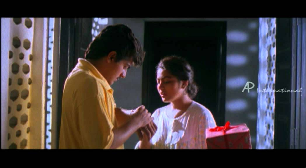Aasai Tamil Movie Scenes Clips Comedy Songs Ajiths Love Gift Youtube