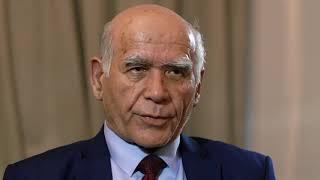 لقاء مع سيد رحمن سليمانوف بمناسبة الدورة 2018 لجائزة الشيخ حمد للترجمة والتفاهم الدولي