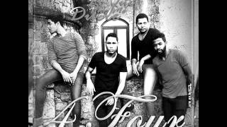 4 Four - Controversia (Bachata Audio 2015)