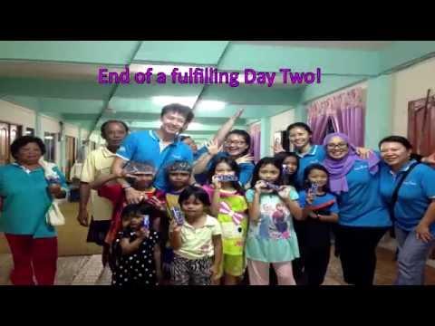 9th Pfizer Malaysia Health Fellows Video