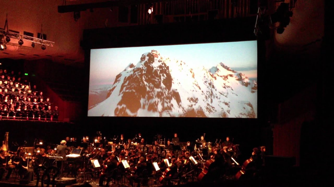 Sydney Symphony Lord Of The Rings