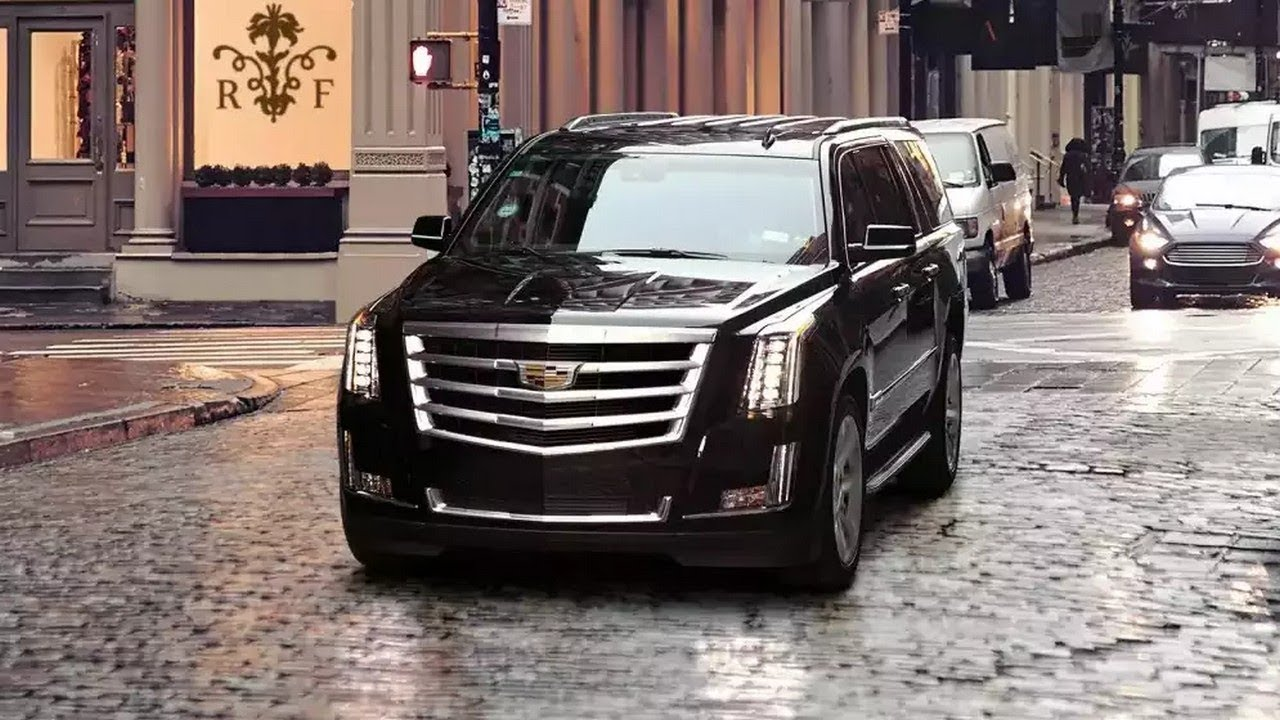 Cadillac cadillac escalade weight : 2017 Cadillac Escalade Specs | Best new cars for 2018