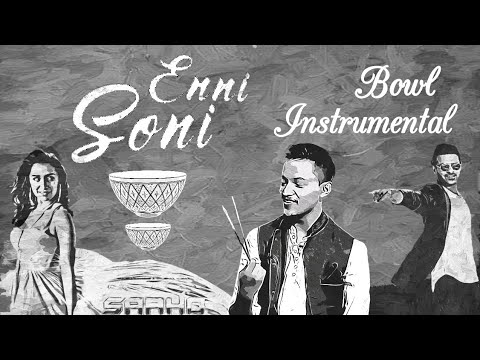 saaho:-enni-soni-song-jal-tarang-instrumental-cover|-prabhas,-shraddha,-guru,-tulsi|-chitra-niran