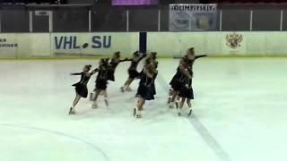 Эдельвейс-Тольятти в Самаре 18.03.2016