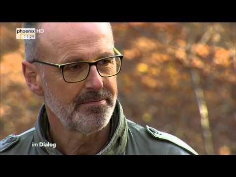 Peter Wohlleben im Dialog mit Michael Krons am 08.11.2015