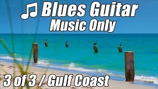 GUITAR BLUES MUSIC for Studying Relax Instrumental Songs Happy Relaxing study Playlist Best