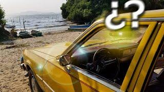 Chrysler lebaron 1981 || aborma 7
