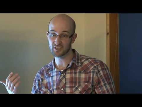 David Powell Presentation