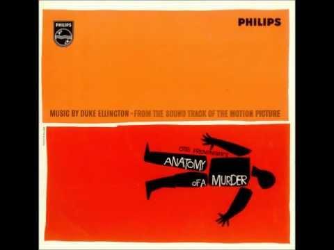 Duke Ellington Flirtibird Anatomy Of A Murder Youtube
