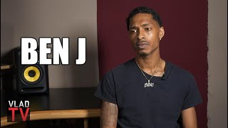Ben J Says He Always Keeps a Gun on Him After Killing a Man in Self Defense (Part 1)