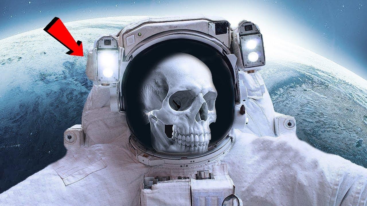 अंतरिक्ष में खो जाने के बाद एस्ट्रोनॉट के साथ क्या होता है What If An Astronaut Lost Into Space