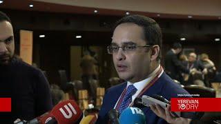 ԼՂ խնդրով բանակցությունները մտահոգություններ են առաջացրել Ռոբերտ Քոչարյանի մոտ. Վիկտոր Սողոմոնյան