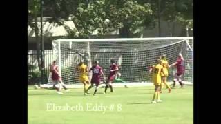 Soccer Highlights 2015    Elizabeth Eddy