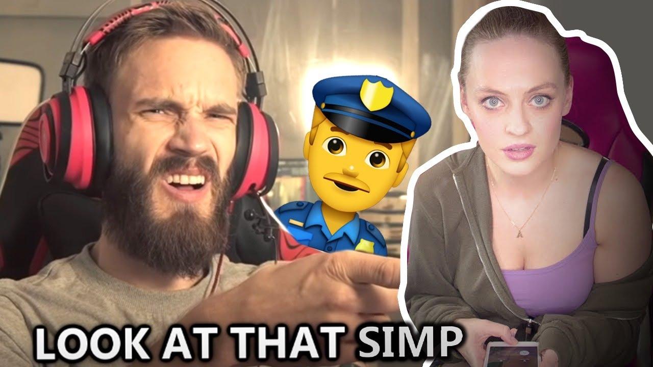 Simp Police is exposing Simps